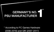 Germany's No. 1 PSU Manufacturer